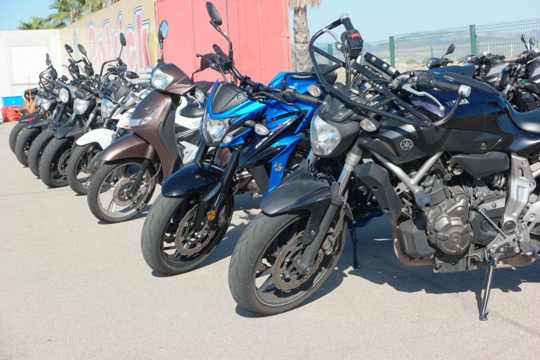moto - auto moto ecole patrick - saint-esteve 66