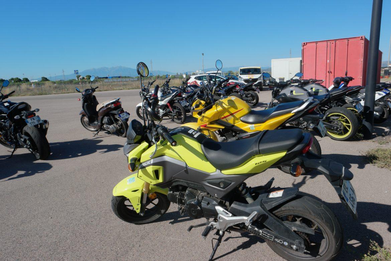 moto - auto moto ecole patrick - argeles-sur-mer 66